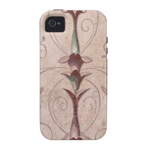Pompeii Fresco 2 Case-Mate iPhone 4 Case