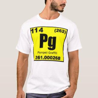 pompeii graffiti T-Shirt