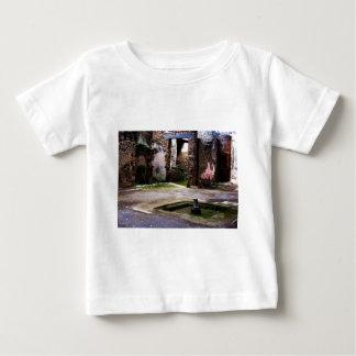 Pompeii - Inner court of ancient Pompeiian house Baby T-Shirt