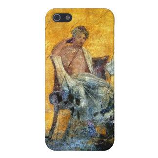 Pompeii IPhone Case iPhone 5 Cover
