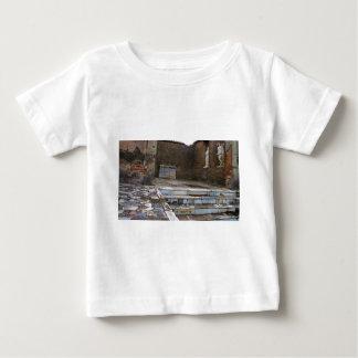 Pompeii - Macellum or Marketplace Baby T-Shirt