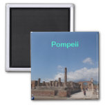 Pompeii magnet