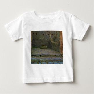 Pompeii - Ruin with wine vessel Baby T-Shirt