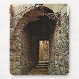 Pompeii, Steps to upper town Mouse Pad