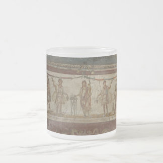 Pompeii Treasures custom mug - choose style