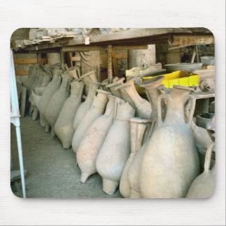 Pompeya, Amphorae Tapetes De Ratones