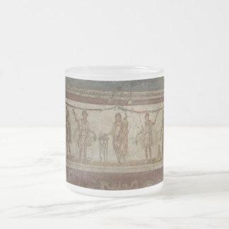 Pompeya atesora la taza de encargo - elija el