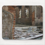 Pompeya - foro tapete de ratón