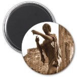 Pompeya Imán De Frigorífico