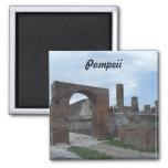 Pompeya, Italia Imanes