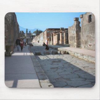 Pompeya, progresiones toxicológicas y altos pavime alfombrilla de ratones
