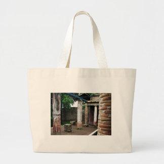 Pompeya - ruinas de un chalet bolsa