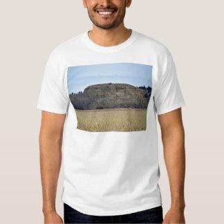 Pompeys Pillar Rock T-Shirt