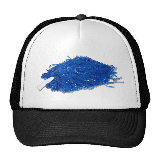 Pompom062710shadows Trucker Hat