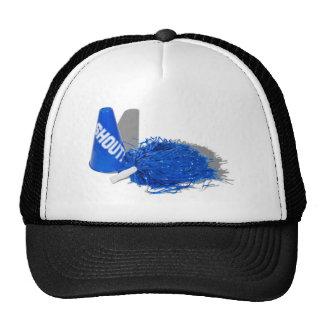 PompomMegaphone062710Shadows Trucker Hat