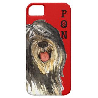 PON Color Block iPhone SE/5/5s Case
