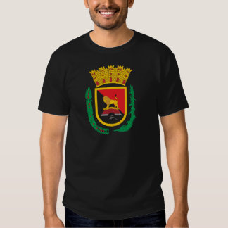 Ponce Coat of Arms T Shirt