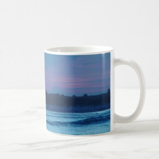 Ponce de Leon Inlet Lighthouse Dusk Mug