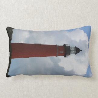 Ponce de Leon Inlet Lighthouse Pillow