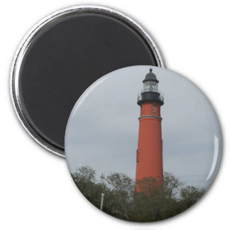Ponce de Leon Lighthouse Magnet