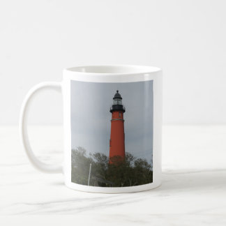 Ponce de Leon Lighthouse Mug