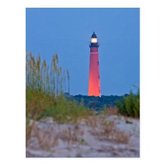 Ponce De Leon Lighthouse Postcard