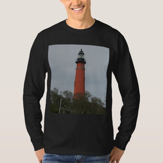 Ponce Inlet Light House T-Shirt