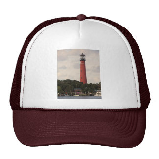Ponce Inlet Lighthouse Hats