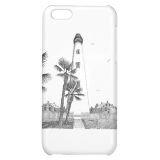 Ponce Inlet Lighthouse iPhone 5C Covers