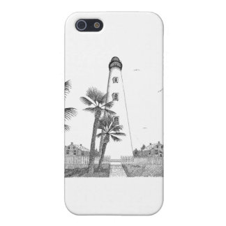 Ponce Inlet Lighthouse iPhone SE/5/5s Case