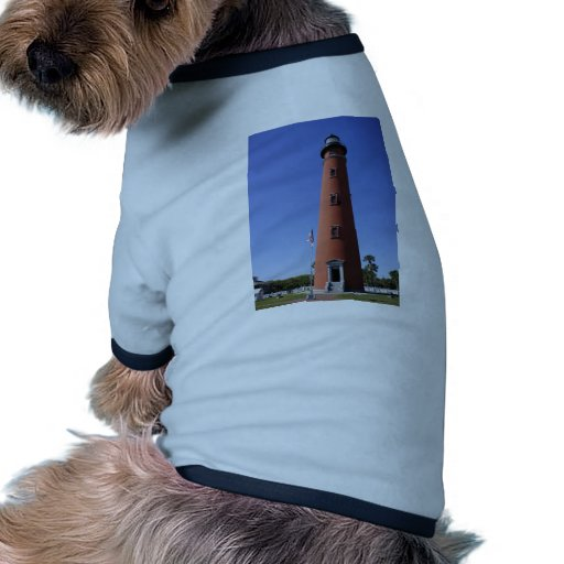 Ponce Inlet Lighthouse Pet Clothes