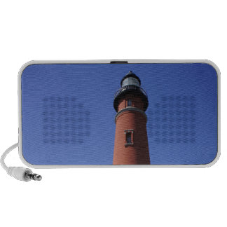 Ponce Inlet Lighthouse Mp3 Speakers