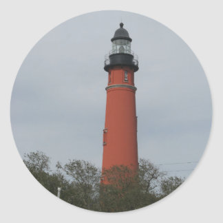 Ponce Inlet Lighthouse Sticker