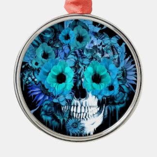 Ponce Metal Ornament