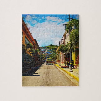 ponce, puerto rico jigsaw puzzle