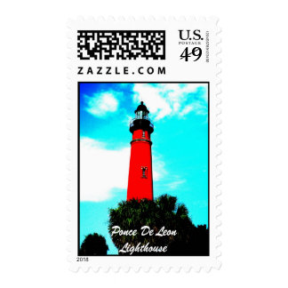 ponceinletlighthouse, Ponce De LeonLighthouse Sellos