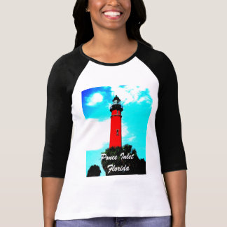 ponceinletlighthouse, Ponce Inlet Florida T-Shirt