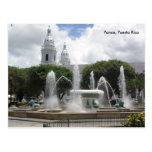 ponceplaza (3), Ponce, Puerto Rico Tarjeta Postal