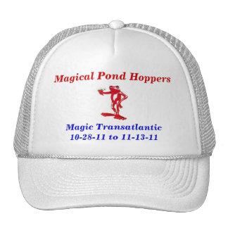Pond Hopper Hat