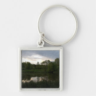 Pond Keychains
