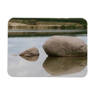 Pond Magnet