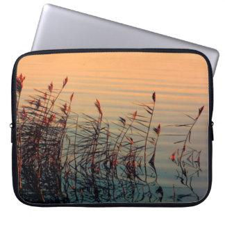Pond Neoprene Laptop Sleeve 15 inch