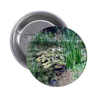 Pond Pin Redondo De 2 Pulgadas