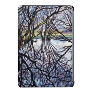 Pond Reflections 2009 iPad Mini Retina Case