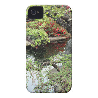 Pond Reflections iPhone 4 Case
