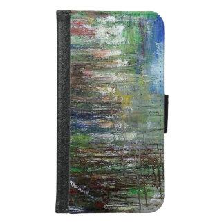 Pondering Dune Galaxy S6 Wallet Case