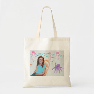 Pondering Jellies Tote Bag