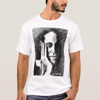 Pondering Man T-Shirt