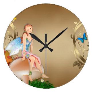 Pondering Nature Clock