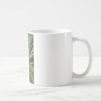 Ponderosa Pine New Growth Coffee Mug
